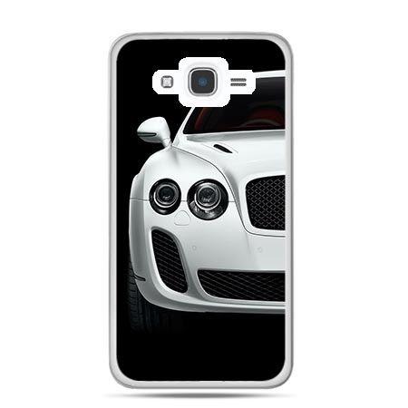 Etui na Galaxy J7 (2016r) samochód Bentley