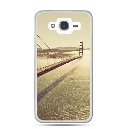 Etui na Galaxy J7 (2016r) Goldengate