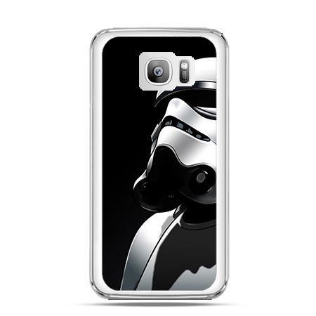 Etui na telefon Galaxy S7 Edge Klon Star Wars