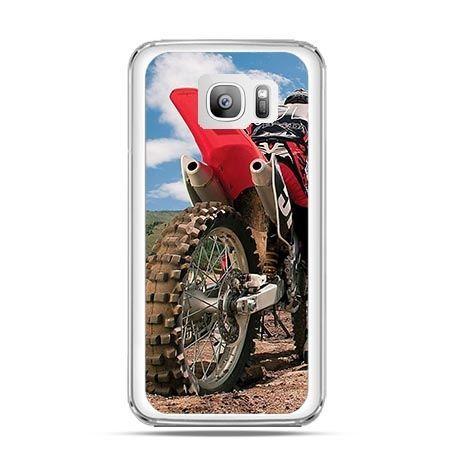Etui na telefon Galaxy S7 Edge Cross