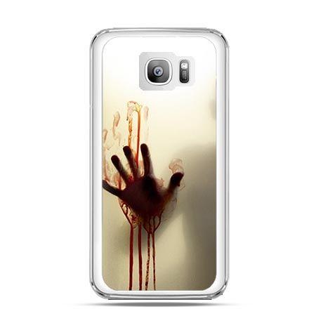 Etui na telefon Galaxy S7 Edge Zombie