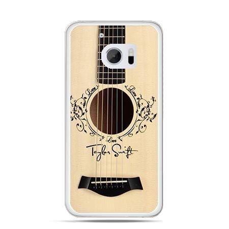Etui na telefon HTC 10 Taylor Swift gitara