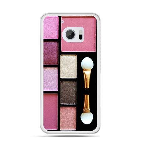 Etui na telefon HTC 10 zestaw do makijażu