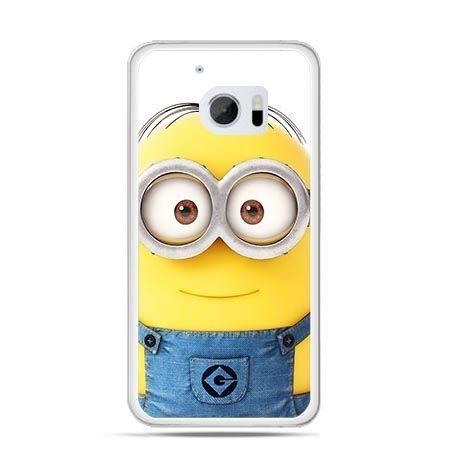 Etui na telefon HTC 10 minion