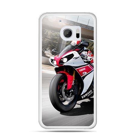 Etui na telefon HTC 10 motocykl ścigacz