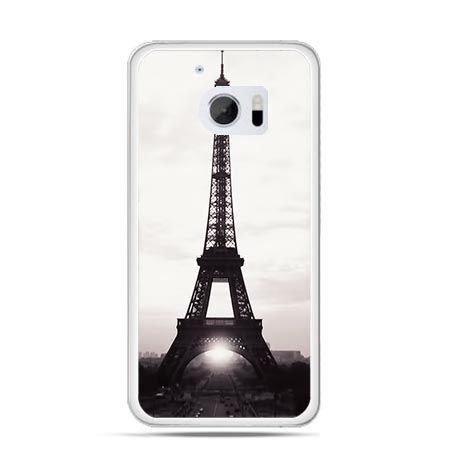 Etui na telefon HTC 10 Wieża Eiffla