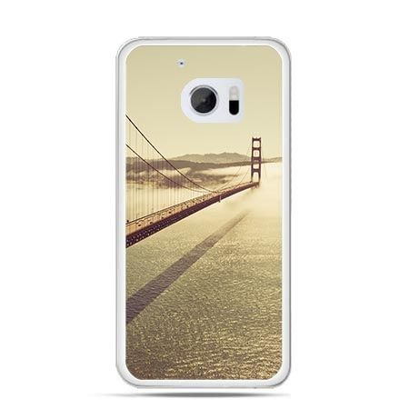 Etui na telefon HTC 10 Goldengate