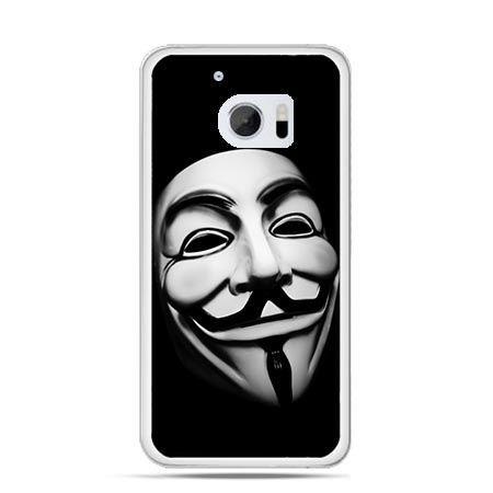 Etui na telefon HTC 10 maska Anonimus