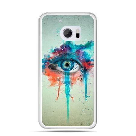 Etui na telefon HTC 10 oko