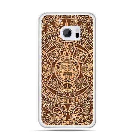 Etui na telefon HTC 10 Kalendarz Majów