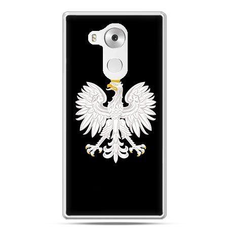 Etui na telefon Huawei Mate 8 Polski Orzeł Godło patriotyczne