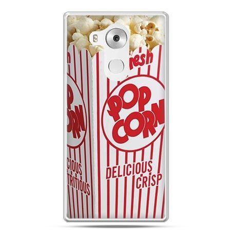 Etui na telefon Huawei Mate 8 Pop Corn