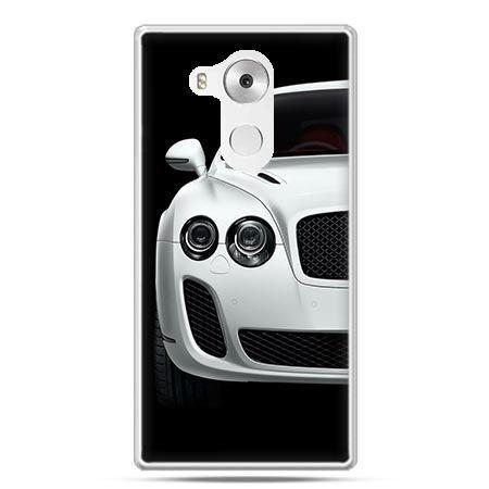 Etui na telefon Huawei Mate 8 samochód Bentley