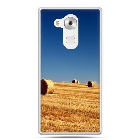 Etui na telefon Huawei Mate 8 żniwa