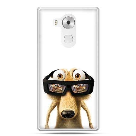 Etui na telefon Huawei Mate 8 Epoka Lodowcowa