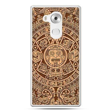 Etui na telefon Huawei Mate 8 Kalendarz Majów