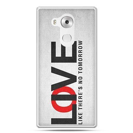 Etui na telefon Huawei Mate 8 LOVE LIVE