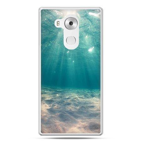 Etui na telefon Huawei Mate 8 pod wodą