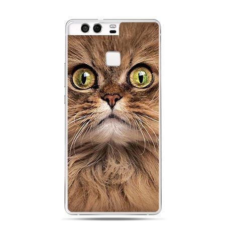 Etui na telefon Huawei P9 kot perski Face 3d