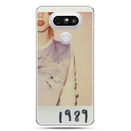Etui na telefon LG G5 Taylor Swift 1989