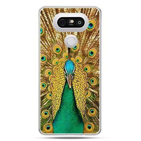 Etui na telefon LG G5 paw