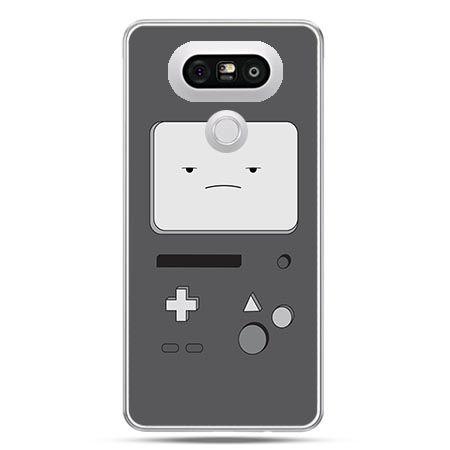 Etui na telefon LG G5 Gameboy