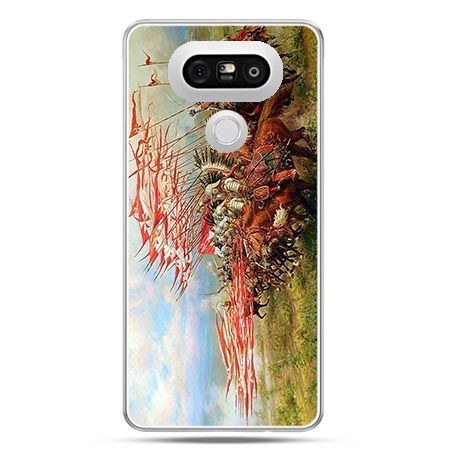 Etui na telefon LG G5 Polska Husaria