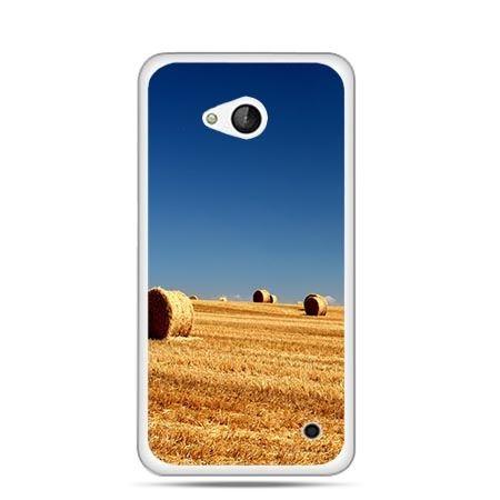 Etui na telefon Nokia Lumia 550 żniwa