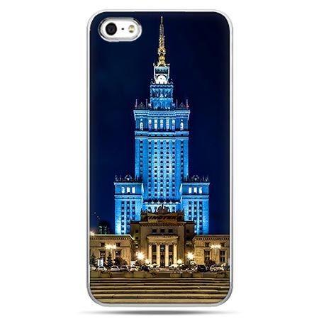 Etui na telefon Pałac Kultury Warszawa.