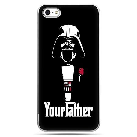 Etui na telefon Star Wars Your Father.