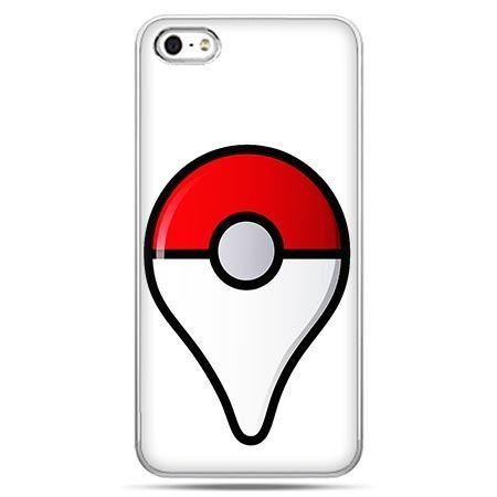 Etui na telefon w stylu pokemon plus.