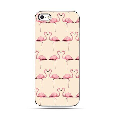 Etui flamingi iPhone 6 obudowa