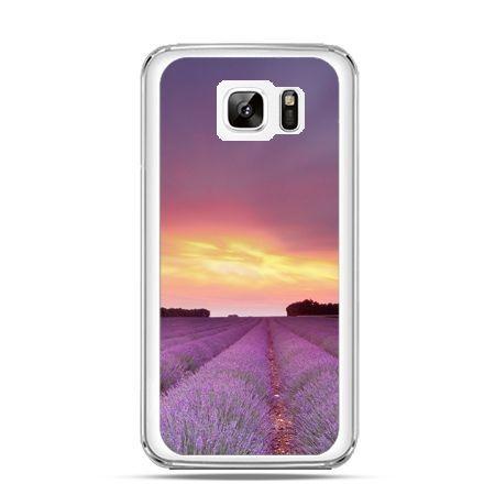 Etui na Samsung Galaxy Note 7 wrzosowisko
