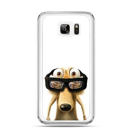 Etui na Samsung Galaxy Note 7 Epoka Lodowcowa