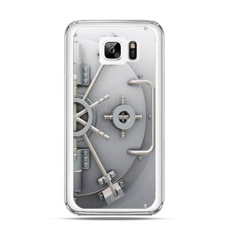 Etui na Samsung Galaxy Note 7 sejf