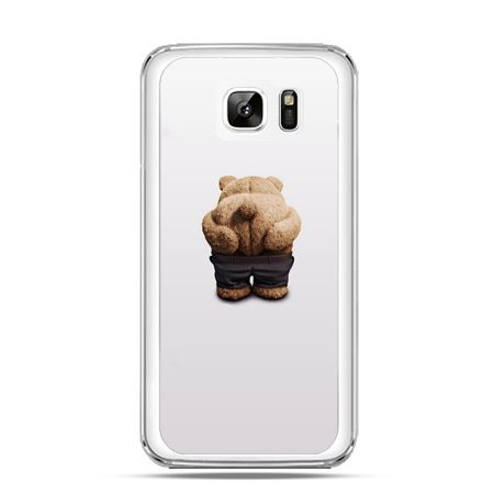 Etui na Samsung Galaxy Note 7 miś Paddington