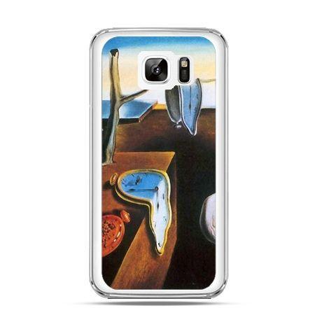 Etui na Samsung Galaxy Note 7 zegary S.Dali
