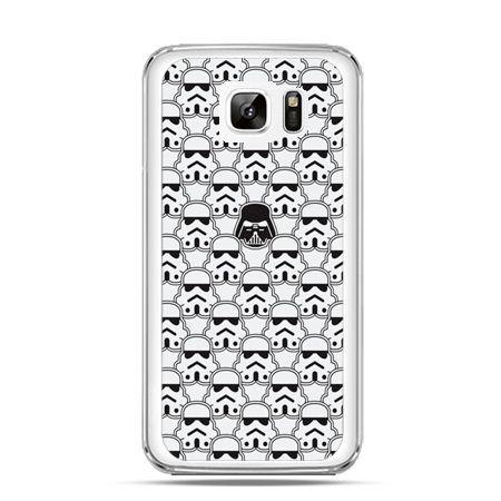 Etui na Samsung Galaxy Note 7 Gwiezdne wojny klony