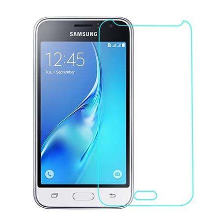 Samsung J1 2016 hartowane szkło ochronne na ekran 9h.