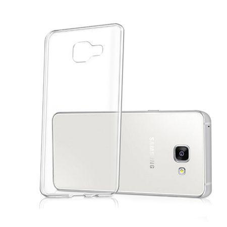 Samsung Galaxy A5 2016r, przezroczyste etui crystal case.