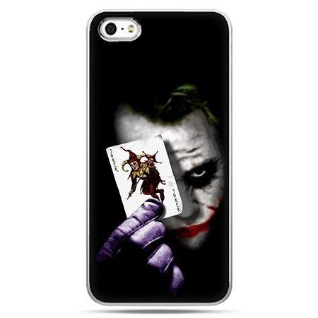 Etui na telefon Batman Joker.