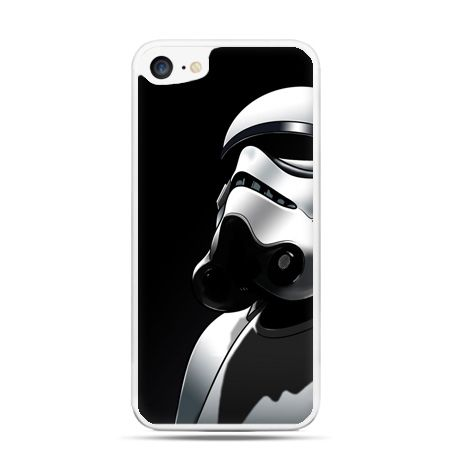Etui na telefon iPhone 7 - Klon Star Wars