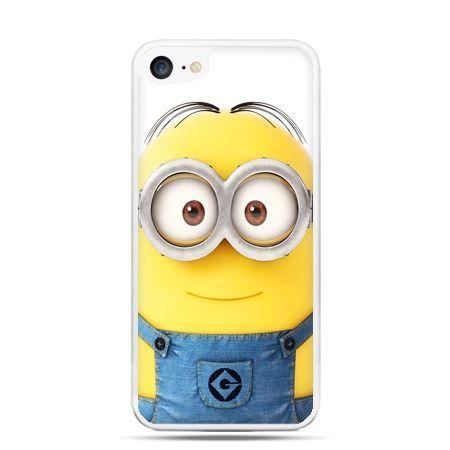 Etui na telefon iPhone 7 - minion