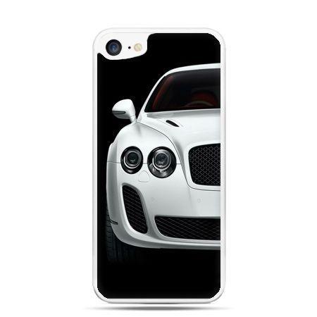 Etui na telefon iPhone 7 - samochód Bentley