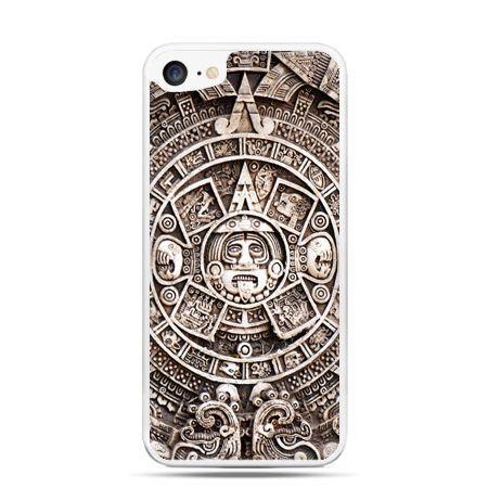 Etui na telefon iPhone 7 - Kalendarz Majów 2