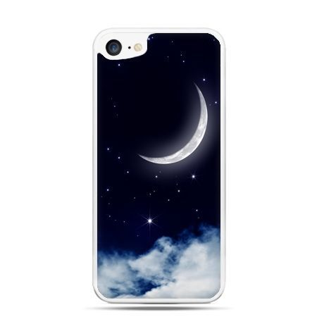 Etui na telefon iPhone 7 - księżyc