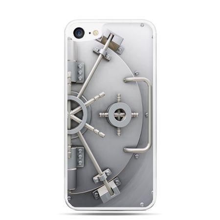 Etui na telefon iPhone 7 - sejf