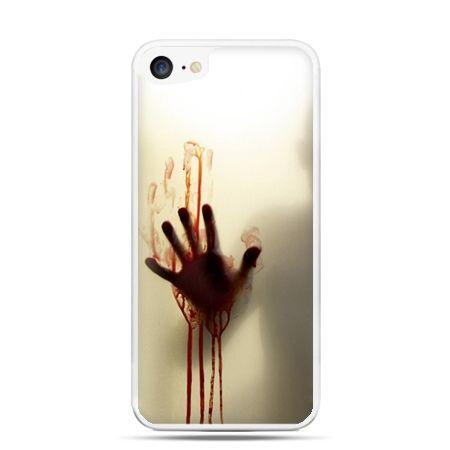 Etui na telefon iPhone 7 - Zombie