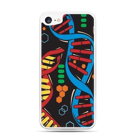 Etui na telefon iPhone 7 - DNA