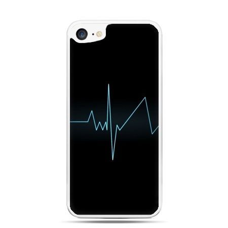 Etui na telefon iPhone 7 - linia życia